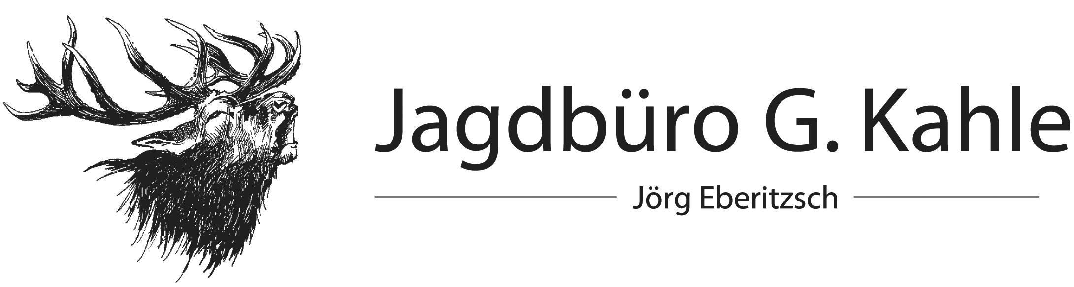 Logo_Jagdbuero_Kahle