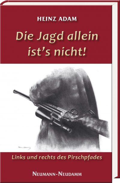 Foto: Verlag Neumann-Neudamm